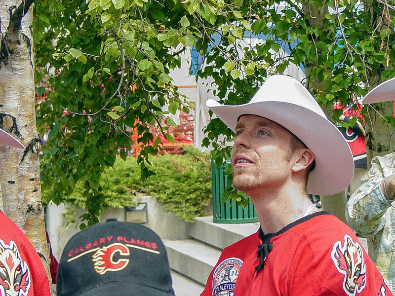 """Farewell """"KIPPER"""" Remember the """"GOOD TIMES"""" ....You are the BEST and you will be MISSED!!  Kiprusoff announced his retirement from the Calgary Flames."""