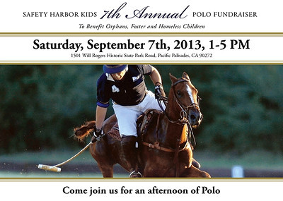 2013-09-07, Safety Harbor Kids 7th Annual Polo Fundraiser