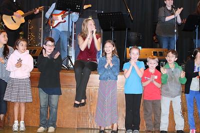 2013-12-06 Lorraine Hess Concert