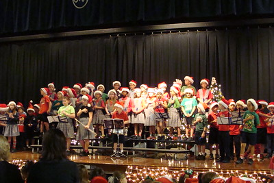 2013-12-20 SAMS Christmas Program