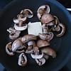Thanksgiving Mushrooms