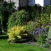 Abbeyside B&B Garden