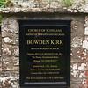 Bowden Kirk