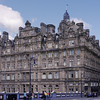 The Balmoral, Edinburgh, Scotland