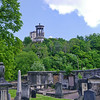 Old Calton Cemetery, Edinburgh, Scotland