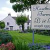 UK Trip,Hawthorn Farm B&B, Buxton, Peak District