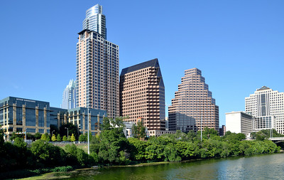 Austin - COTA