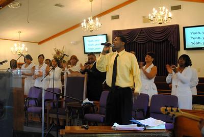 Deacon and Deaconess Fellowship