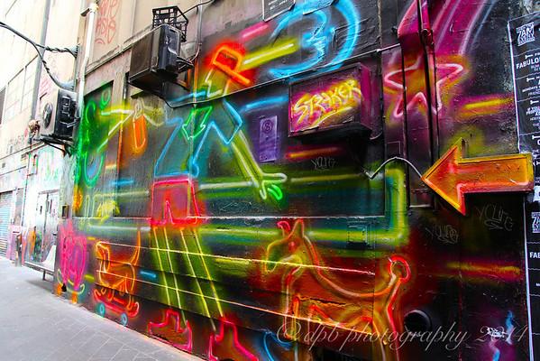 Legal Street Art