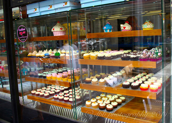 Cup Cake Bakery