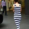 Stripes and Curves