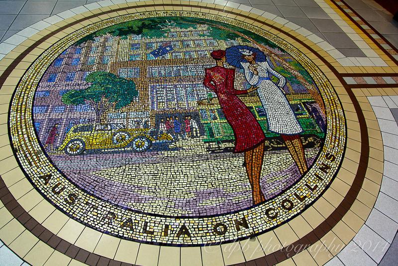 Street Mozaic