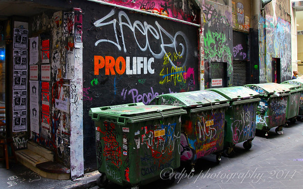 More Illegal Street Art