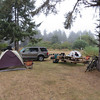 Honey Bear Campground