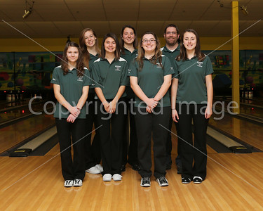 Waterford Bowling Team