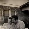 1944- Baby # 1 - Sept - Sonny 1 mo