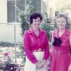 1973 Mary & Marilyn Jones Munson