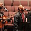 Men's Fellowship March 2013