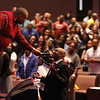 Wednesday Night Service 2/24/13