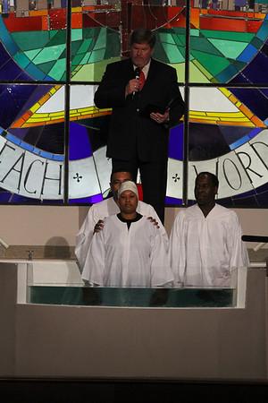 Sunday Worship 8/4/13