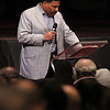 Wednesday Night Worship 2/20/13