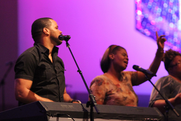 Wednesday Worship 8/28/13
