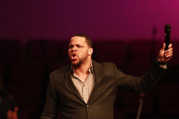 Wednesday Worship 12/11/13