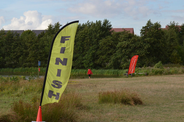 Eastleigh Aquathlon -  29/8/13