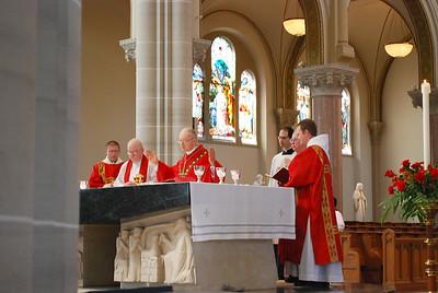 2013 Red Mass