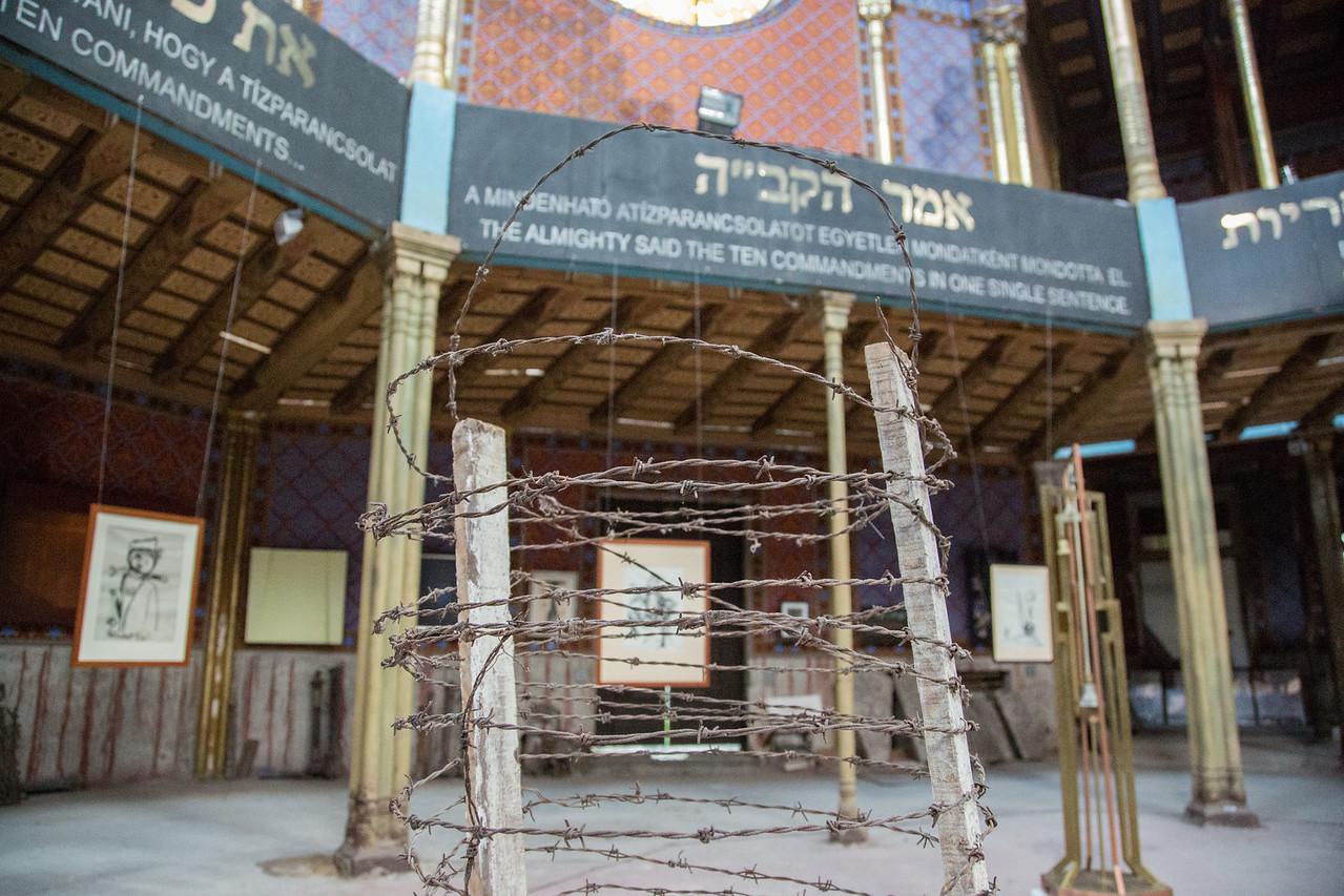 Neolog Synagogue