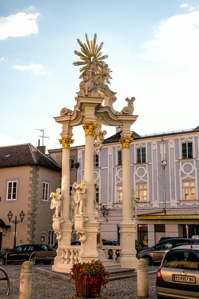 Holy Trinity monument