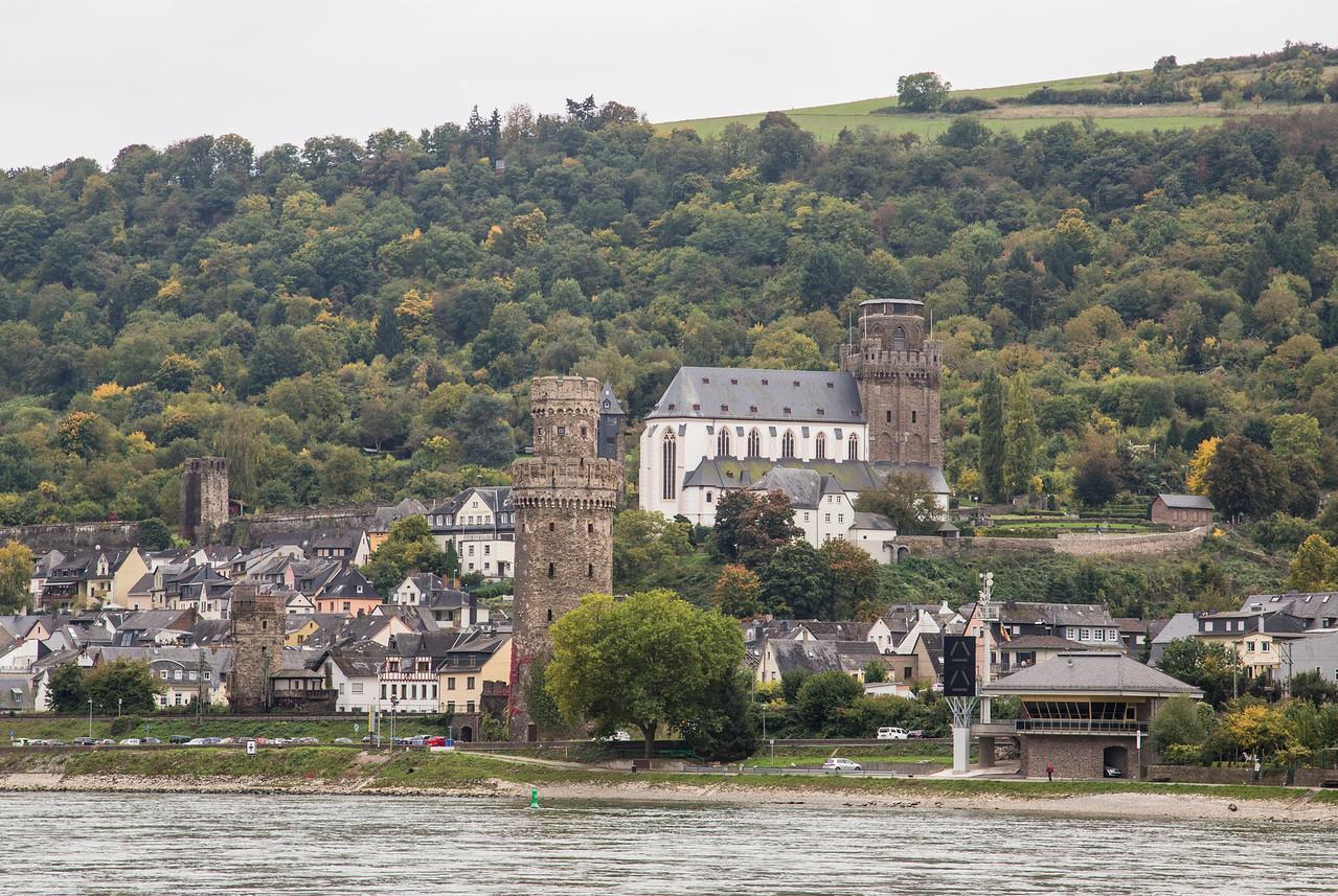 Rhine castles3812
