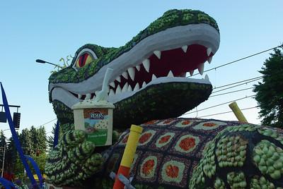2013 PRFF Grand Floral Parade