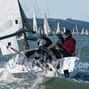 Mid Winter Sailing at Corinthian Yacht Club on San Francisco Bay, January 19th 2013