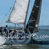 South Bay Inter Club Race 2013