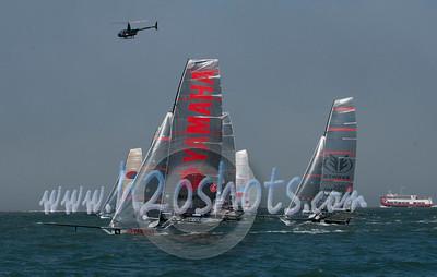 2013 International 18 Championship
