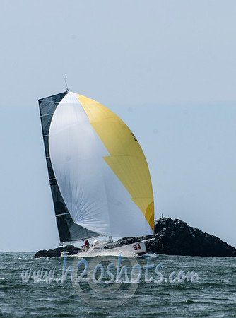 2013 Island Yacht Club Double Handed LS