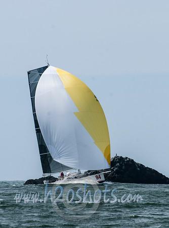 2013 Island Yacht Club Double Handed LS