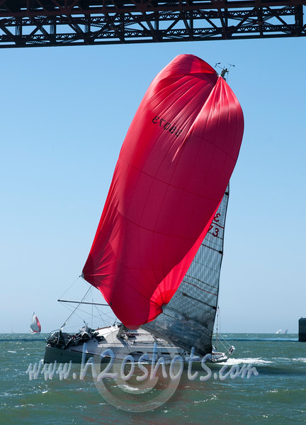 2013 OYRA Crewed Lightship
