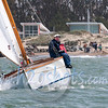 Wooden Boat Race Association Race 1 2013