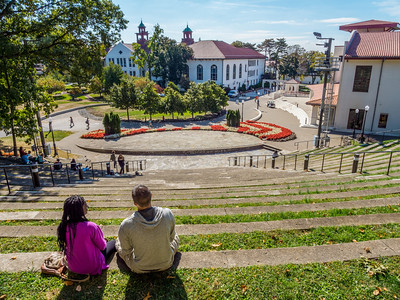 MSU Amphitheater
