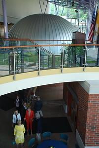 2013 Dupre Dedication, Boyer School