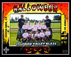 GU09 ORCHARD VALLEY BLAZE