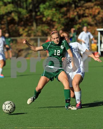 Morris Catholic vs KInnelon Girls Varsity Soccer
