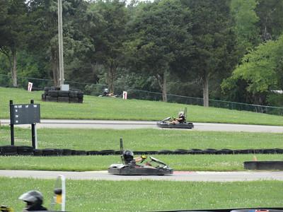 Student Racing and VIR