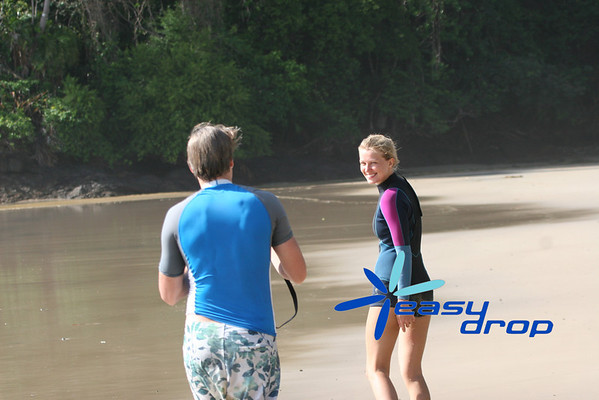 2013 - Surf Camp Pictures