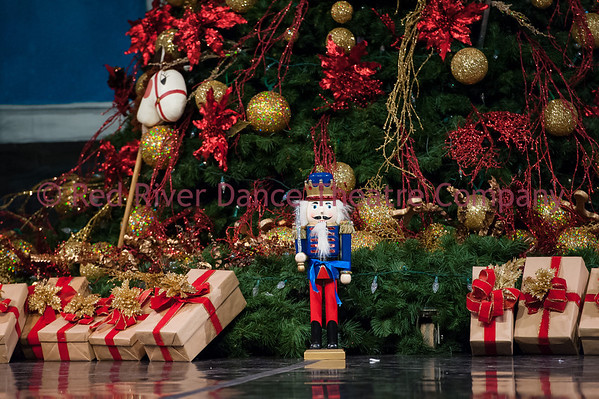 2014 - The Nutcracker