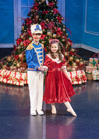 2013 - The Nutcracker