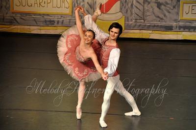 "2013 Topeka Ballet ""Enchanted Nutcracker"""