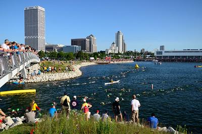 2013 USA Triathlon Milwaukee